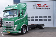 tweedehands vrachtwagen chassis