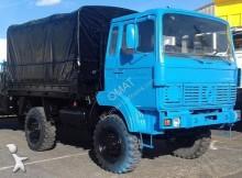 ciężarówka wojskowy używana