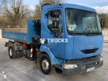 vrachtwagen Renault Midlum 190