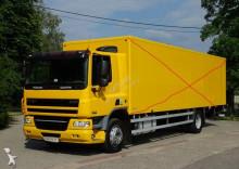 ciężarówka DAF CF 65.220 euro 5 rama pod zabudowę 9.00m