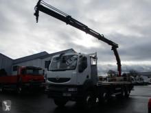 Renault Kerax 410 DXI truck