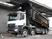 vrachtwagen Mercedes Arocs 4145