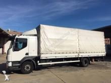 camión Volvo FL6 240