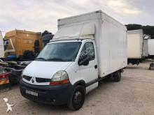 грузовик фургон Renault