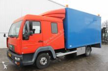 vrachtwagen MAN LE180C Vrachtwagen