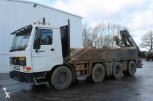 Terberg FL1850-T 8x4 Vrachtwagen