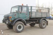 camião Unimog 1700L