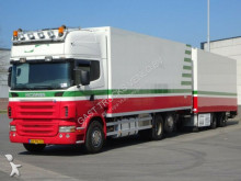 autotreno Scania R470 RETARDER KUHLKOMBI