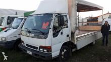 Isuzu NMR truck