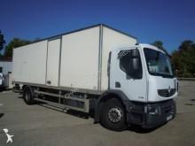 camião furgão polifundo usado