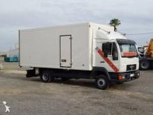 camión isotérmica MAN