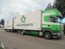 camião reboque Scania R 420
