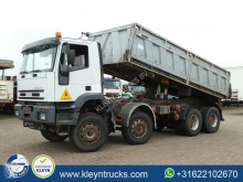 camion Iveco 380E42 zf full steel