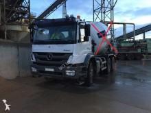 Mercedes Axor 2633 LKW