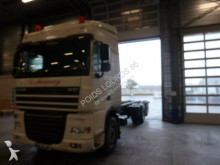 camión DAF XF 510