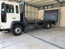 Volvo FL 250 heavy equipment transport