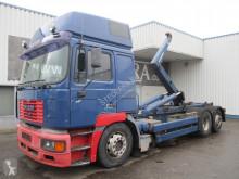 inne ciężarówki MAN
