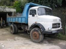 Mercedes LA 1313 truck