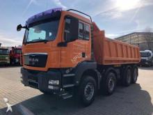 camion MAN TGS 41.440