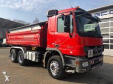 camion Mercedes Actros 2644