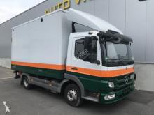 camion Mercedes Atego