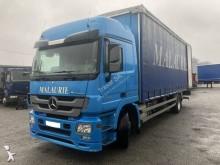 Mercedes Actros 1836 L truck