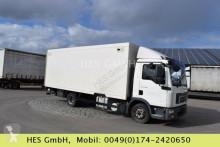 камион MAN TGL 8.180 Koffer mit LBW Bär
