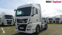 camión MAN TGX 18.480 4X2 BLS