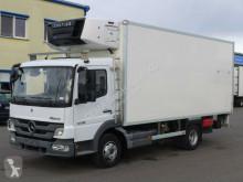 Mercedes Atego 1018*Euro 5*Carrier Supra 950*LBW*Portal* truck