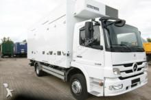 camion Mercedes ATEGO 1318 TK 6,13m U-LBW FRIGOBLOCK 7 TÜREN