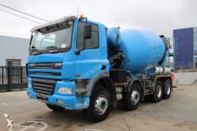 camión DAF CF 85.340