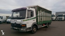 camion Mercedes 816