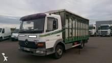 camião Mercedes 816