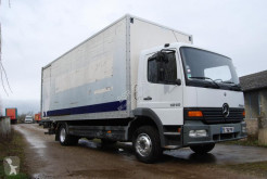 camion Mercedes 1218