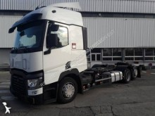 camião Renault Gamme T 440 P6X2 LOW 26T E6