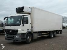 camion Mercedes Actros 2532