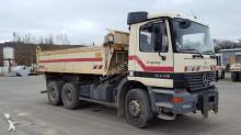 Mercedes 3335 truck
