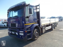 Iveco Stralis AD260S35 truck