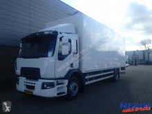 Renault Gamme D WIDE 280 6.503km truck