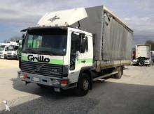 camião cortinas deslizantes (plcd) Volvo