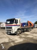 camion plateau standard Volvo
