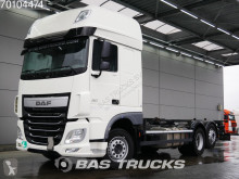 camion DAF XF 460