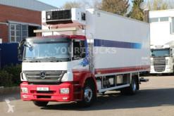 camion Mercedes Axor 1824 Carrier Supra/Fleisch/Tiefkühl/Strom