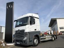 camion Mercedes Actros 2543 L BDF, Retarder, 2 x AHK