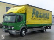 грузовик Mercedes Atego 1222*Euro5*Klima*LBW1500kg*Bor