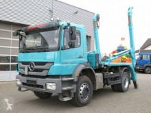 Mercedes Axor 1833 K Absetzkipper Funk, nur 131TKM truck