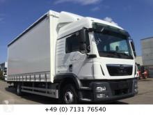 camião MAN 15.290 TGM L-Fh,Schiebeplane, Edscha, LBW,