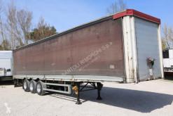 Zorzi SEMIRIMORCHIO, CENTINATO SPONDE, 3 assi truck