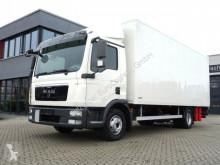 ciężarówka MAN TGL 12.220 BL 4X2 /MÖBELKOFFER/MBB Sörensen