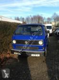 Volkswagen T3 Pickup Doppelkabine